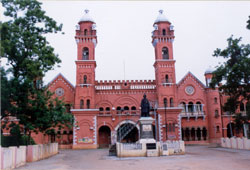 Public offices, Pudukkottai